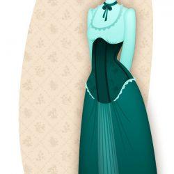 femme costume