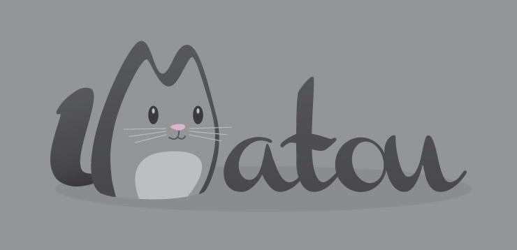 Miaou Matou logo