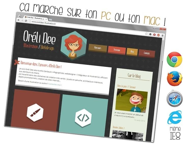 visuel site orélidee 2014 résolution PC