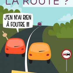 Campagne impunité routière