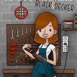 Femme Black & Decker