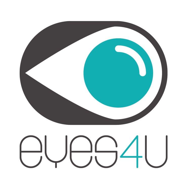 Eyes4U - Logo pour un consultant