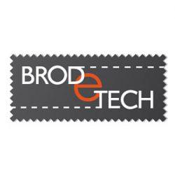 Logo Brod'e-tech