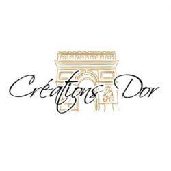 Logo Créations Dor