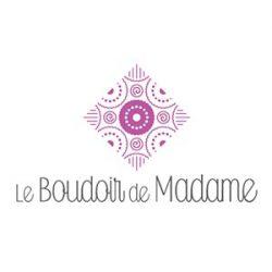 Logo Le Boudoir de Madame