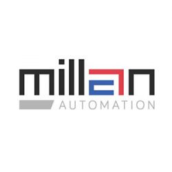 Logo Millan Automation