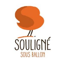 Logo de la ville de Souligné sous Ballon