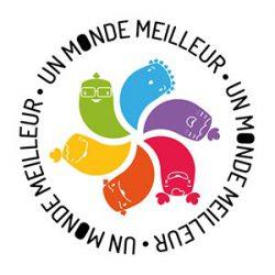 Logo du Jeu Un Monde Meilleur